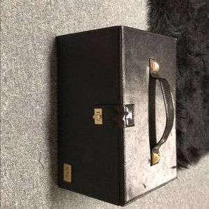 Large makeup box